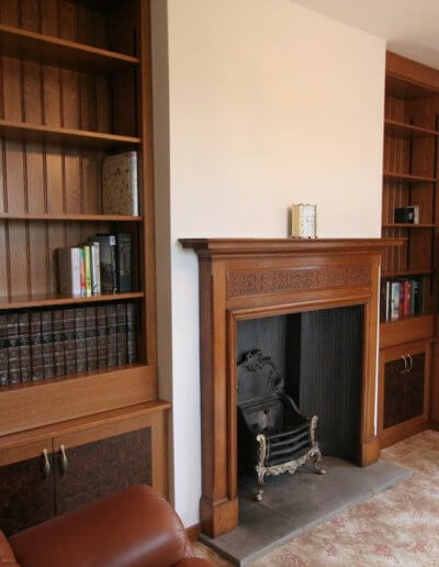 Oak-and-Walnut-Lounge-Furniture